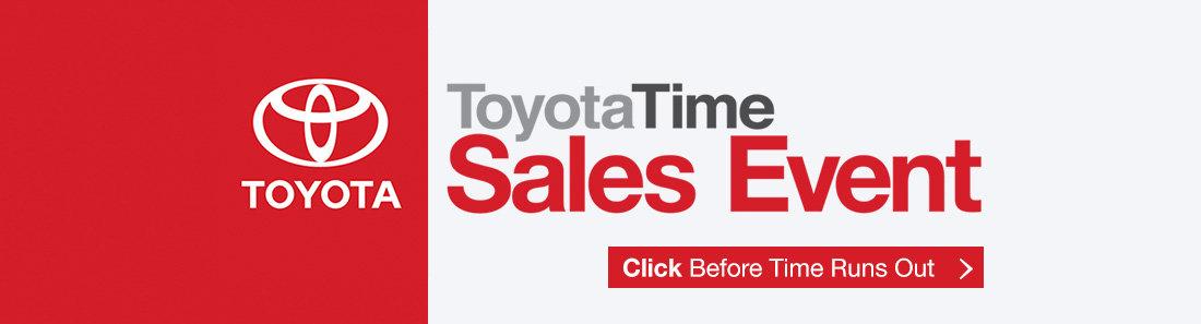 ToyotaTime