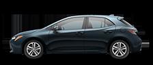Chatham Parkway Toyota Corolla Hatchback