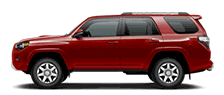 Dominion Dealer 4Runner