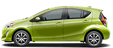 Dominion Dealer Prius C 2016