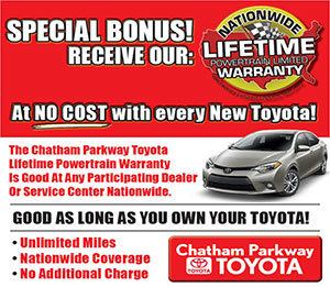 Chatham Parkway Toyota >> Savannah Ga New Toyota Models Serving Brunswick Hinesville