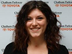 Catie Davis - Client Care Center Assistant Manger