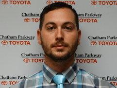 Chad Whitis - Customer Service Representative