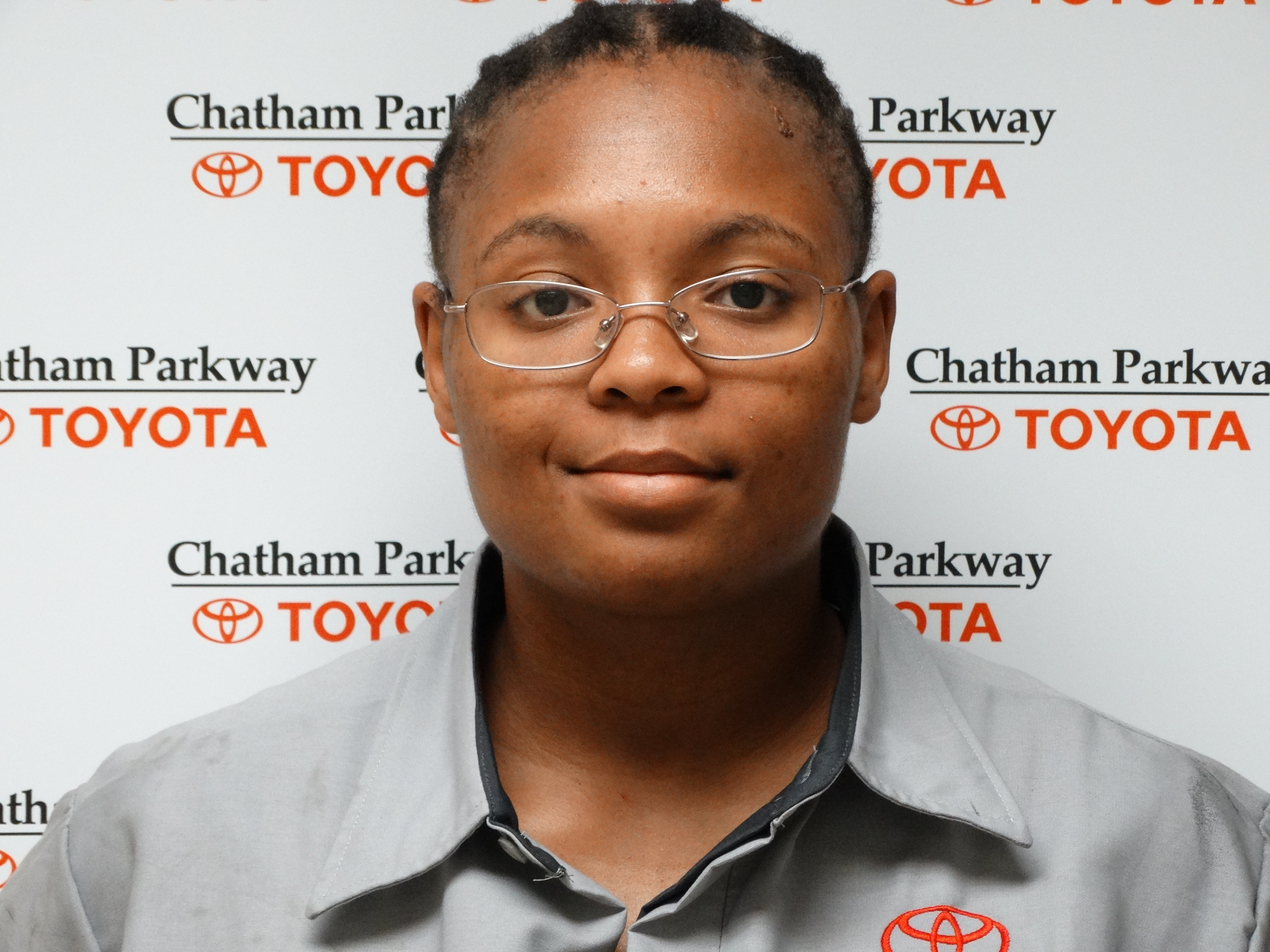 Cheryl Belden - Quick Lube Technician