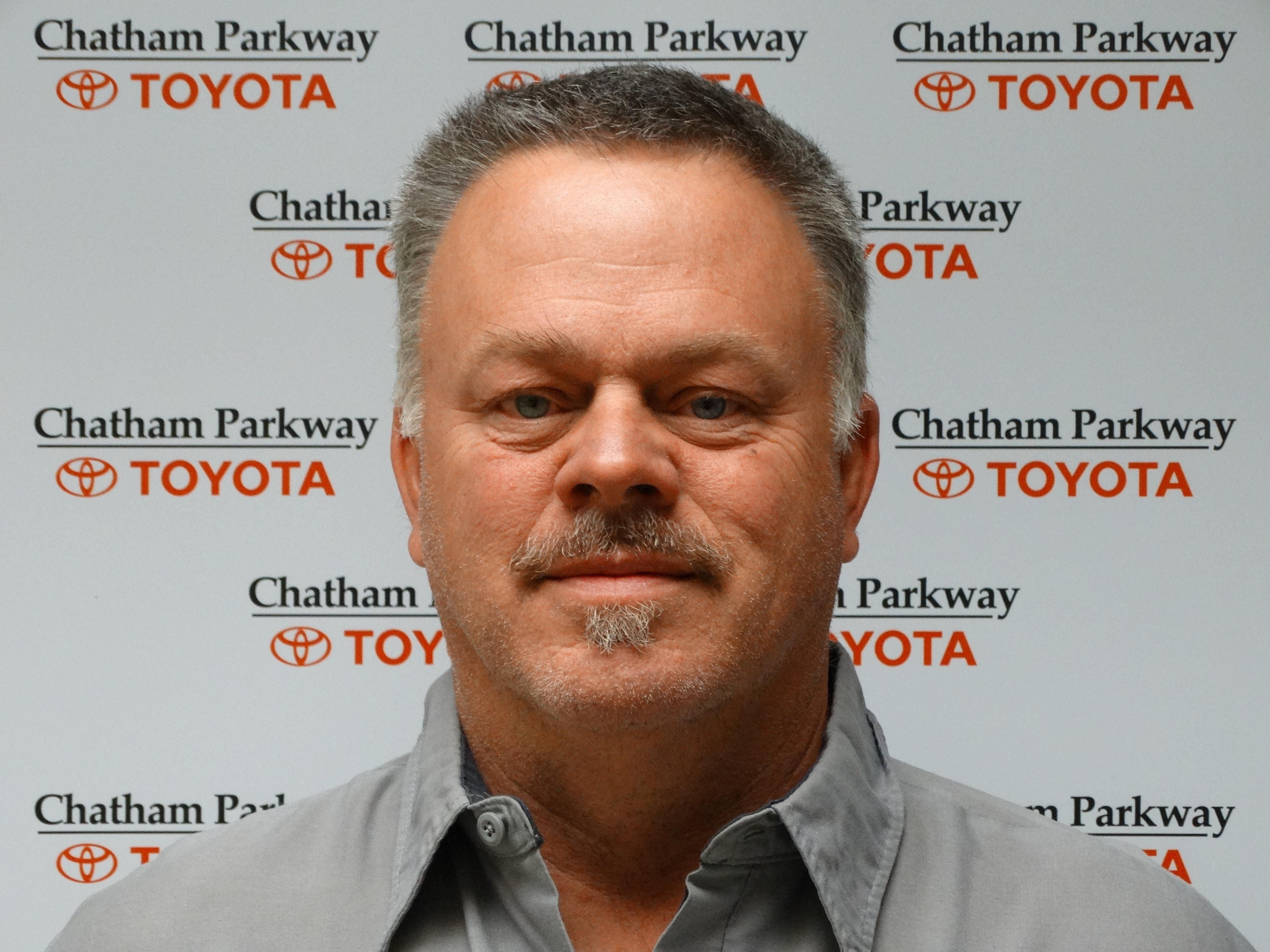 Chris Lathrop - Body Technician