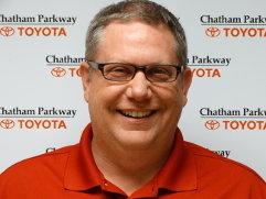 Chris Okupski - Sales Manager