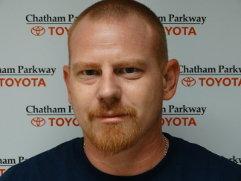 Chris Sorrells - Body Technician