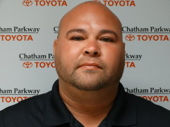Efrain Arocho - Sales and Leasing Consultant