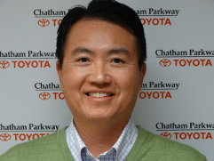 Jim Wohn - Sales and Leasing Consultant