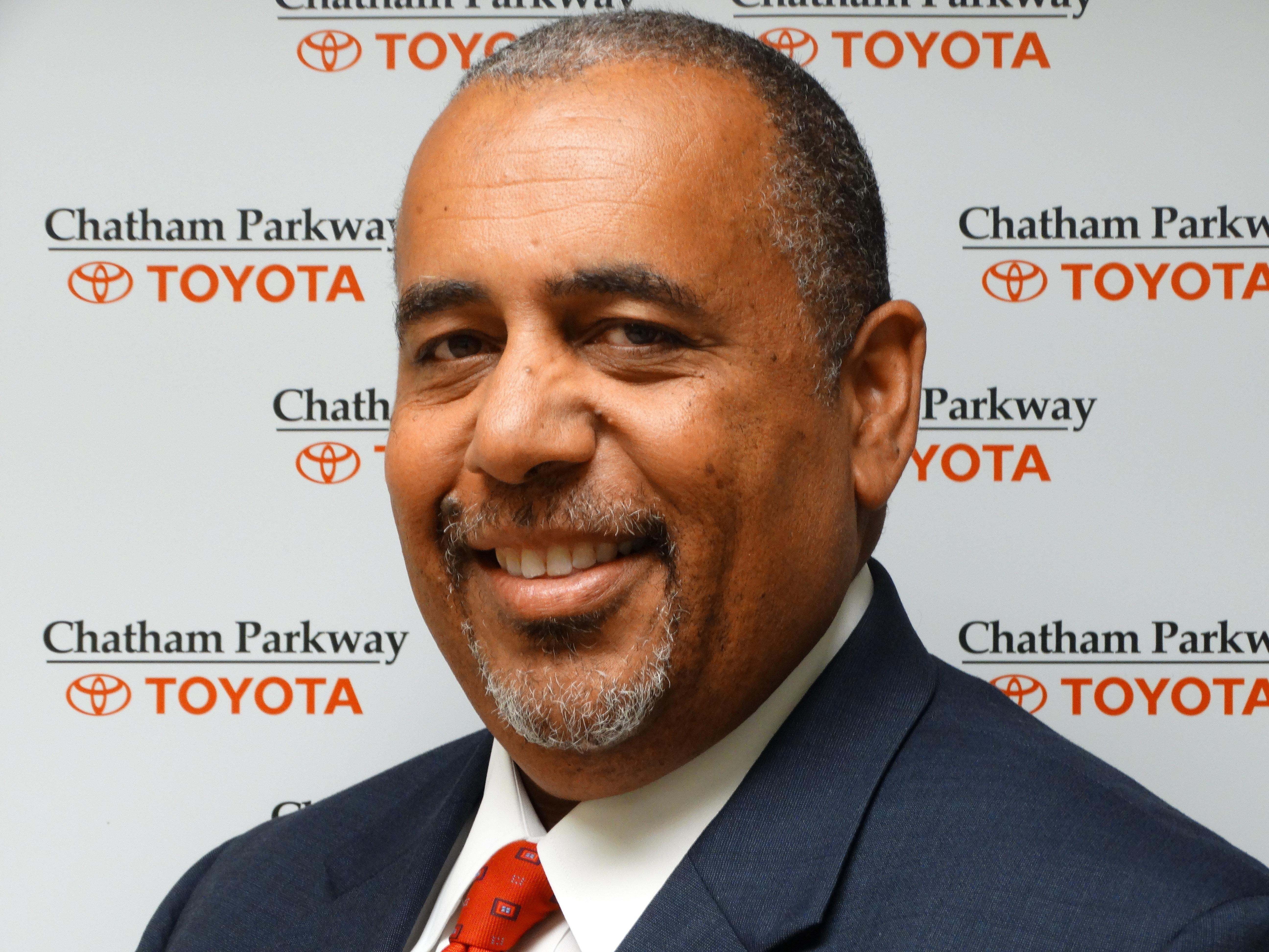 Kurtis Johnson - General Manager