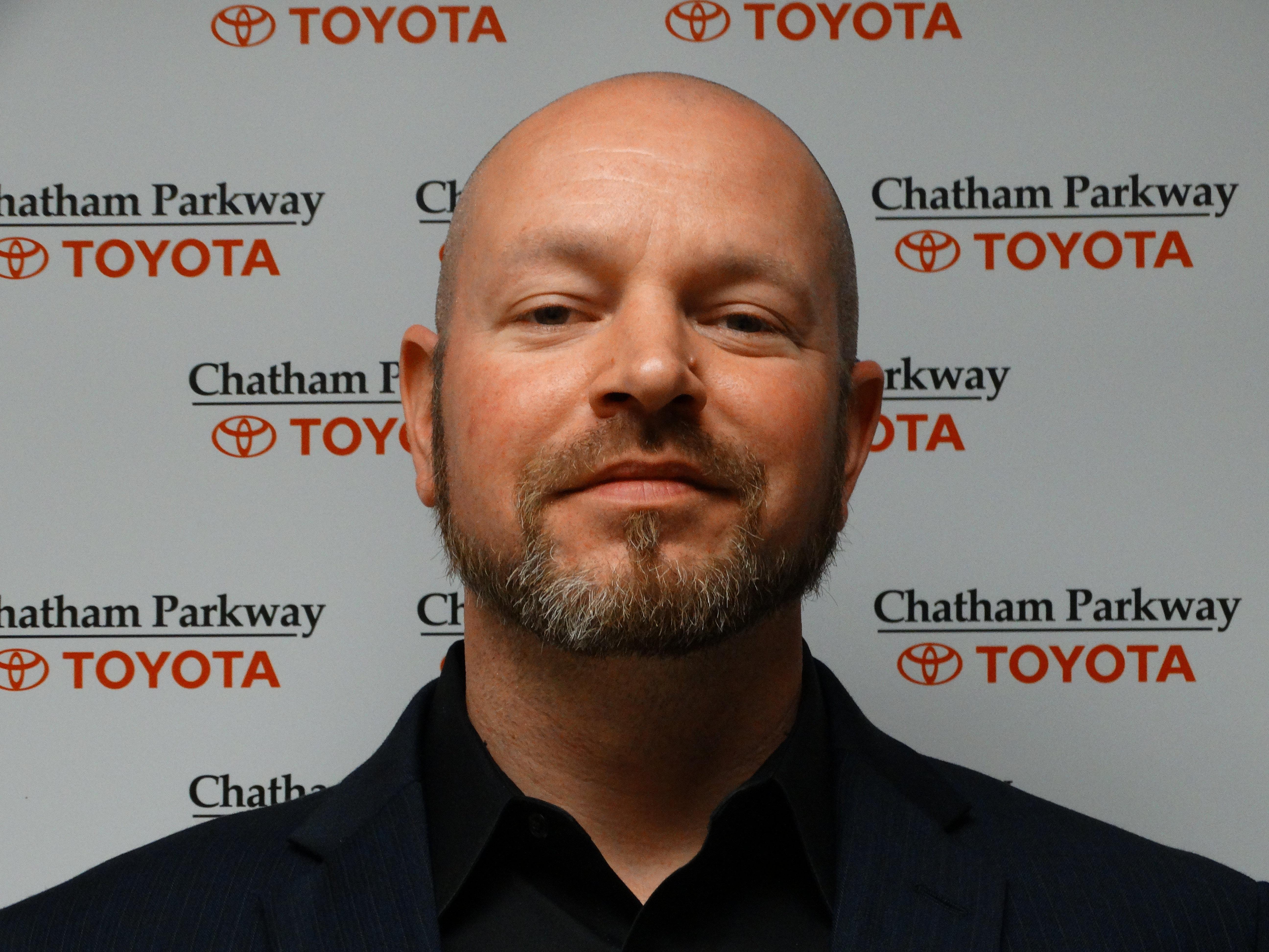 Nicholas Bouchea - Manager