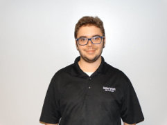 William Mccaskey - Assistant Parts Manager