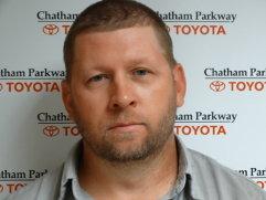 Paul Pare - Technician