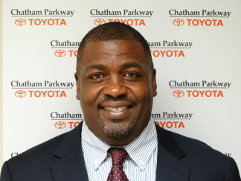 Robert Campbell - Sales and Leasing Consultant