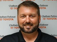 Roger McClain - Sales Manager