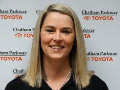 Samantha Neumans - Payroll