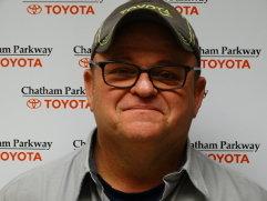 Tony Norton - Technician