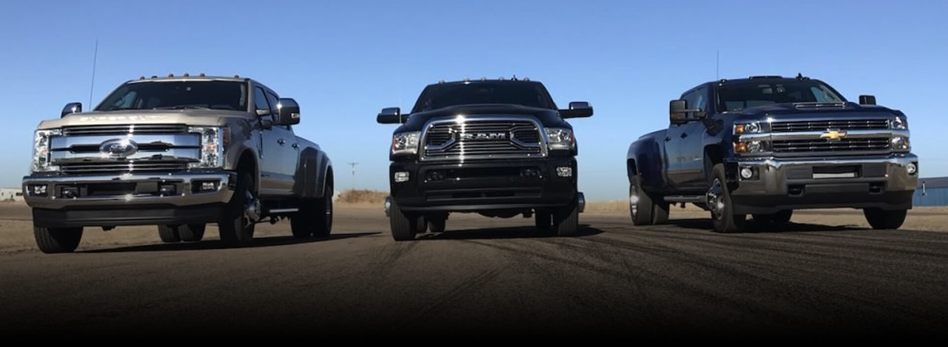 The Biggest Diesel Truck Dealer in 10 States| Ford, Chevy, Dodge ...