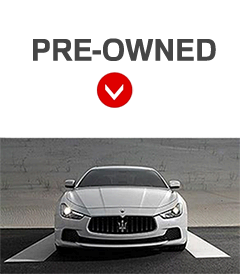 Maserati of Palm Beach Pre Owned