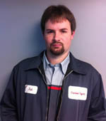 "Gary ""Bub"" Carter - Certified Master Diagnostic Technician"