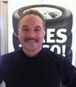 Jeff Brock - Assistant Service Manager