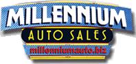Home   Millennium Auto