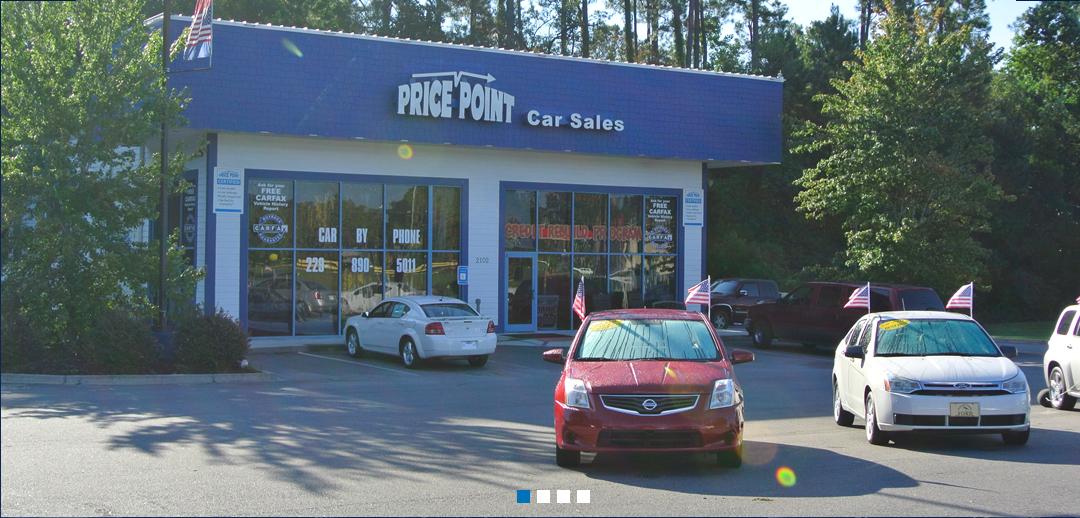 Price Point Nissan