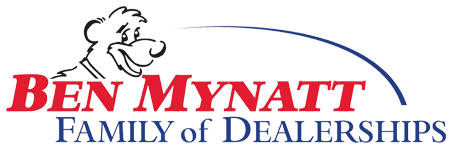Ben Mynatt Group Logo