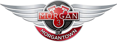 Morgan of Morgantown Logo