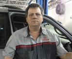 Shane Mapel - Technician