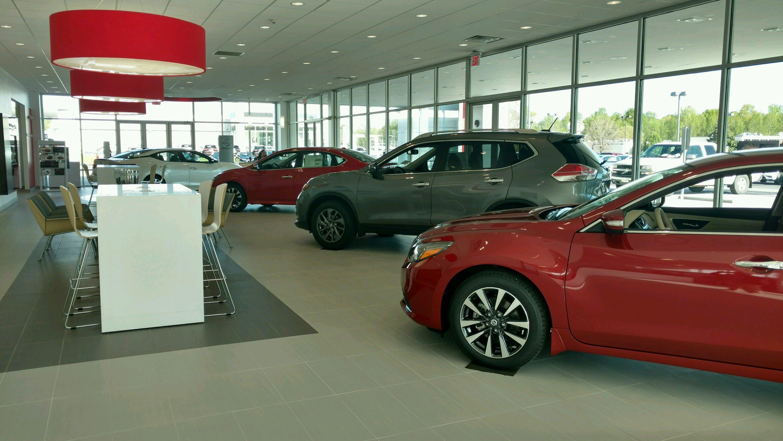 Ben Mynatt Nissan | New & Used Nissan Cars, Trucks & Vans for Sale ...