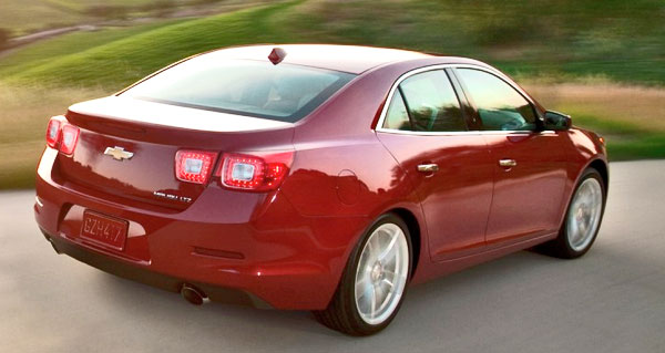 Chevrolet Malibu | View Pre-Owned Inventory at Mathews Budget Auto Center in Marion, Ohio
