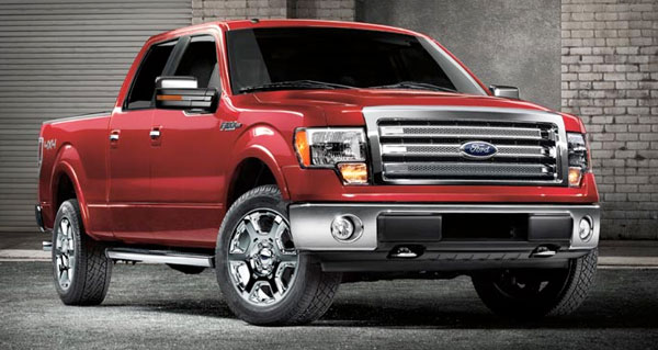 Ford F-150 | View Pre-Owned Inventory at Mathews Budget Auto Center
