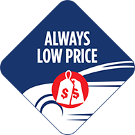Always Low Price