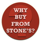 Why Buy from Stones Town And Country Motors?
