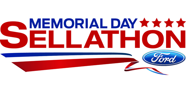 Memorial Day Sellathon