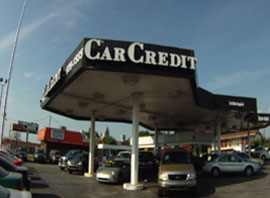 Car Credit at 2008 U.S. Hwy 19 North