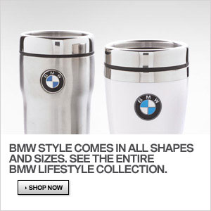 Browse BMW Merchandies online