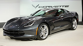 2014 Chevrolet Corvette Singray