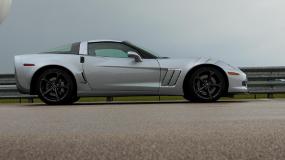 2013 Z16 Grand Sport Corvette