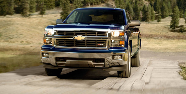 Whitewater Motors Inc Chevrolet