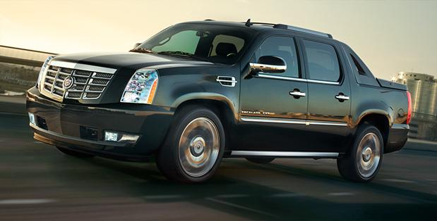 Whitewater Motors Inc Cadillac