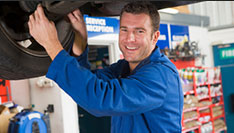 Service & Parts at St. Helens Auto Center