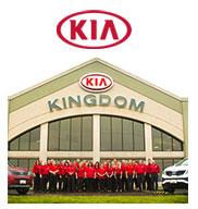 Kingdom Kia