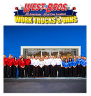 West Brothers Commercial