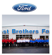 West Brothers Ford