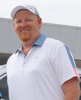 Travis Glueck - Sales Specialist