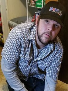 Dustin Randol - Recon Support