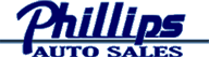 Inventory Details Page Phillips Auto Sales