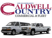 Caldwell Country Commercial & Fleet